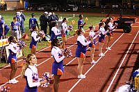 MHS Cheerleading